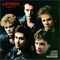 [Loverboy Keep It Up Album Cover]