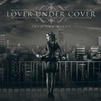 Lover Under Cover Into The Night Album Cover