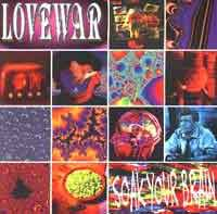 [Lovewar CD COVER]