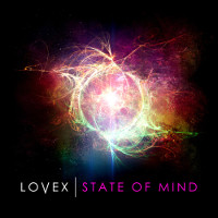 [Lovex State Of Mind Album Cover]