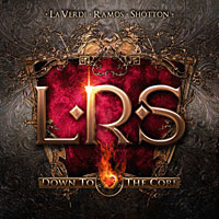 L.R.S. Down to the Core Album Cover