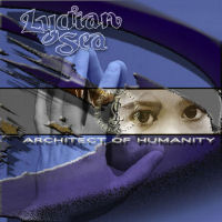 [Lydian Sea Architect Of Humanity Album Cover]