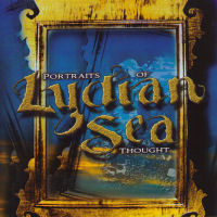 [Lydian Sea Portraits of Thought Album Cover]