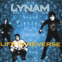 [Lynam Life In Reverse Album Cover]
