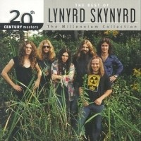 [Lynyrd Skynyrd 20th Century Masters: The Best Of Lynyrd Skynyrd Album Cover]