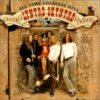 [Lynyrd Skynyrd All Time Greatest Hits Album Cover]