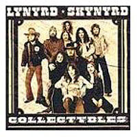 [Lynyrd Skynyrd Collectybles Album Cover]