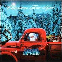 [Lynyrd Skynyrd Christmas Time Again Album Cover]
