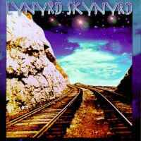 [Lynyrd Skynyrd Edge of Forever Album Cover]