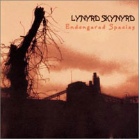 [Lynyrd Skynyrd Endangered Species Album Cover]