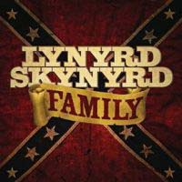 [Compilations Lynyrd Skynyrd Family Album Cover]