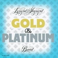 [Lynyrd Skynyrd Gold and Platinum Album Cover]