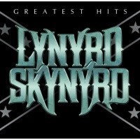 [Lynyrd Skynyrd Greatest Hits Album Cover]