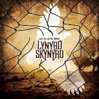 [Lynyrd Skynyrd Last Of A Dyin' Breed Album Cover]