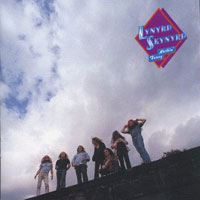 [Lynyrd Skynyrd Nuthin' Fancy Album Cover]