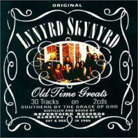 [Lynyrd Skynyrd Old Time Greats Album Cover]