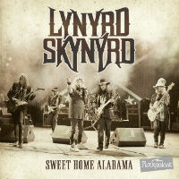 Lynyrd Skynyrd Sweet Home Alabama Album Cover
