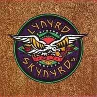 [Lynyrd Skynyrd Skynyrd's Innyrds - Their Greatest Hits Album Cover]