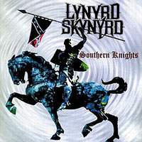 [Lynyrd Skynyrd Southern Knights - Live in the USA Album Cover]