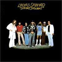 [Lynyrd Skynyrd Street Survivors Album Cover]