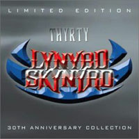 [Lynyrd Skynyrd Thyrty: The 30th Anniversary Collection Album Cover]