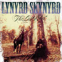 [Lynyrd Skynyrd The Last Rebel Album Cover]