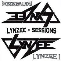 [Lynzee Sessions Album Cover]