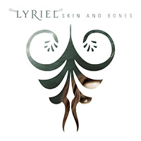 [Lyriel Skin and Bones Album Cover]