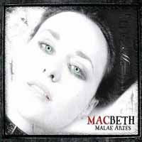 [Macbeth Malae Artes Album Cover]