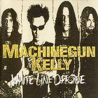 Machinegun Kelly White Line Offside Album Cover