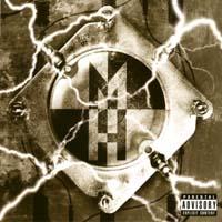 [Machine Head Supercharger Album Cover]