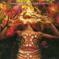 [Maggie's Dream Maggie's Dream Album Cover]
