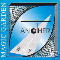 [Magic Garden Another Way Album Cover]