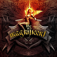 [The Magnificent The Magnificent Album Cover]