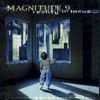 [Magnitude 9 Reality in Focus Album Cover]