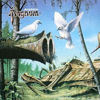 Magnum Archive Album Cover