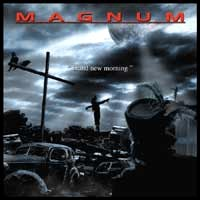 [Magnum Brand New Morning Album Cover]