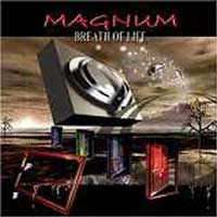 [Magnum Breath of Life Album Cover]