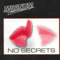 No Secrets Album