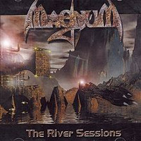 [Magnum The River Sessions Album Cover]