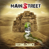 [Mainstreet Second Chance Album Cover]