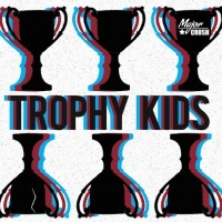 [Major Crush Trophy Kids Album Cover]