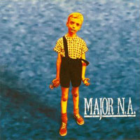 [Major N.A. Major N.A. Album Cover]