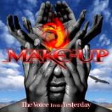 Make-Up The Voice From Yesterday Album Cover