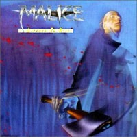 [Malice License To Kill Album Cover]