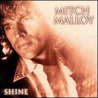[Mitch Malloy Shine Album Cover]