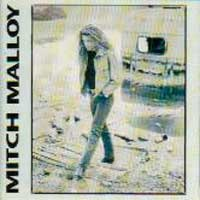 [Mitch Malloy Mitch Malloy Album Cover]