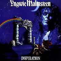 [Yngwie Malmsteen Inspiration Album Cover]