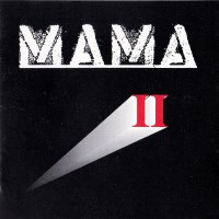 [Mama II Album Cover]