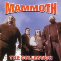 [Mammoth The Collection Album Cover]